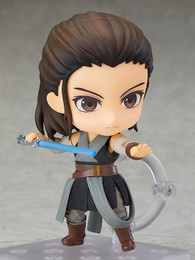 Nendoroid 877 - Star Wars: The Last Jedi: Rey