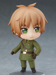 Nendoroid 881 - Hetalia The World Twinkle: England