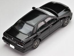 Tomica Limited Vintage NEO LV-N170a Skyline 25GT-V (Black)