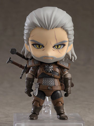 Nendoroid 907- The Witcher 3 Wild Hunt: Geralt