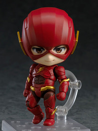 Nendoroid 917- Flash Justice League Edition