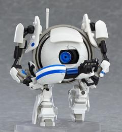 Nendoroid 915 - Portal 2: Atlas