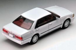 Tomica Limited Vintage NEO  LV-N171b Gloria Gran Turismo SV  (White)