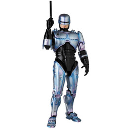 "MAFEX No.074 MAFEX ROBOCOP 2 ""Robocop 2"""