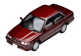 Tomica Limited Vintage NEO  LV-N147d Corolla 1600GT (Red)