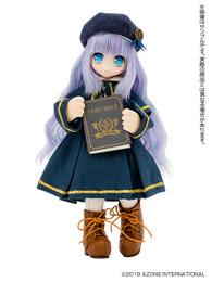 1/12 Lil' Fairy - Manekko Fairy / Illumie