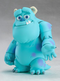 Nendoroid 920 - Monsters, Inc.: Sulley Standard Ver.