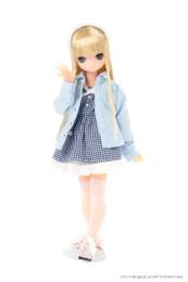 1/12 Picco EX Cute: 12 Series Lien / Angelic Sigh IV