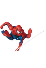"*Pre-order due date: While stock lasts - MAFEX No.075 MAFEX SPIDER-MAN (COMIC Ver.) ""Marvel Comics"" RESALE PRE-ORDER"