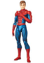 "MAFEX No.075 MAFEX SPIDER-MAN (COMIC Ver.) ""Marvel Comics"""
