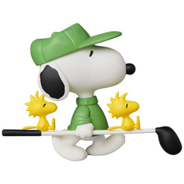 Ultra Detail Figure No.434 UDF - PEANUTS Series 8: GOLFER SNOOPY