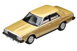 Tomica Limited Vintage NEO  LV-N111c Skyline 2000GT-EX (Golden)