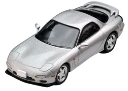 *Pre-order due date: 2018/05/30 - Tomica Limited Vintage NEO TLV-N174a Enfini RX-7 Type R (Silver) PRE-ORDER