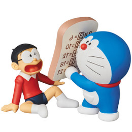 "Ultra Detail Figure No.442 UDF ""Fujiko F Fujio Works"" Series 12: Memorization Bread"