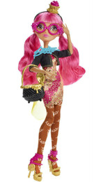 Ever After High Ginger Breadhouse Doll