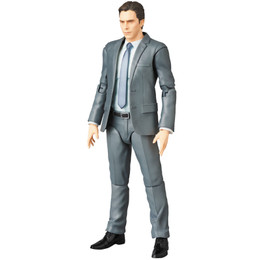 "*Pre-order due date: 2018/08/01 - MAFEX No.079 MAFEX BRUCE WAYNE ""The Dark Knight Trilogy"" Ver. PRE-ORDER"