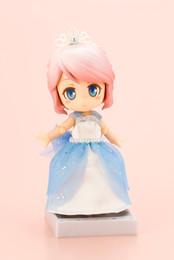 Cu-poche Friends - Cinderella