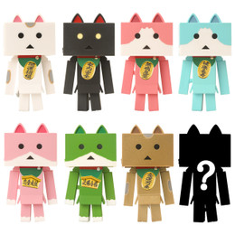 Nyanboard Maneki 8 Pcs Box