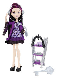 Ever After High Getting Fairest Raven Queen Doll
