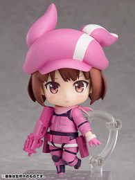 Nendoroid 959 -  Sword Art Online Alternative Gun Gale Online: LLENN
