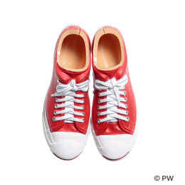 PetWORKs Closet - CCS Low-tech Sneakers, Red
