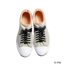 PetWORKs Closet - CCS Low-tech Sneakers, Matte Gray