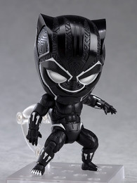 Nendoroid 955 -  Nendoroid Avengers: Infinity War Black Panther Infinity Edition