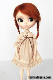 TMW-93 Pullip Mohair Wig