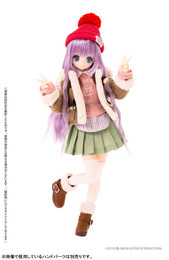 EX Cute: 12 Series Koron / Snotty Cat IV ver.1.1
