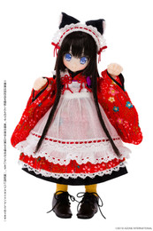 1/12 Lil' Fairy - Small Maid / Neko no Te mo Karitai?- Vel