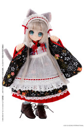 1/12 Lil' Fairy - Small Maid / Neko no Te mo Karitai?- Ernoe
