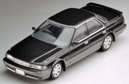 Tomica Limited Vintage NEO TLV-N178a Toyota MarkII 2.5 GT (Black / Silver)
