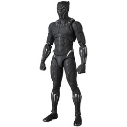 MAFEX No.091 MAFEX Black Panther