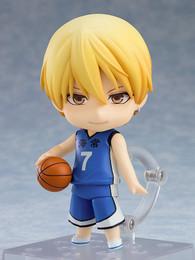 *Pre-order due date: 2018/12/09 - Nendoroid 1032 - Nendoroid Kuroko's Basketball Ryota Kise PRE-ORDER