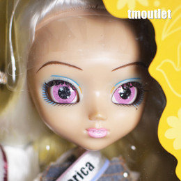 F-512 Pullip Venus AS-IS