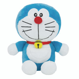*Pre-order due date: While stock lasts - Doraemon Otedama Plush PRE-ORDER