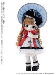 Kikipop! Baby Bunka Girl / Torikago-chan