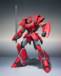 "The Robot Spirits <SIDE PB> Tetsukyojin From ""OVA Panzer World Galient Crest of Iron"""