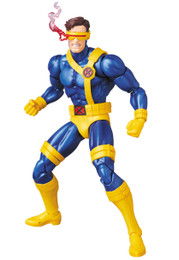 "MAFEX No.99 MAFEX CYCLOPS (COMIC Ver.) ""X-MEN"""