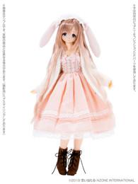 EX Cute Family: Marshmallow Usagi-san / Minami 1/6 Doll
