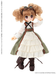 1/12 Lil' Fairy - Small Maid / Moja Neilly