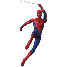 "*Pre-order due date: 2019/07/17 - MAFEX No.103 MAFEX SPIDER-MAN (HOMECOMMING Ver.1.5) ""SPIDER-MAN HOMECOMMING"" PRE-ORDER"