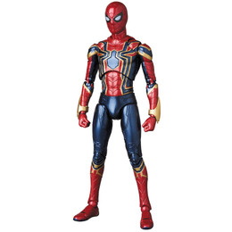 *Pre-order due date: 2019/05/21 - MAFEX No.81 MAFEX Iron Spider PRE-ORDER