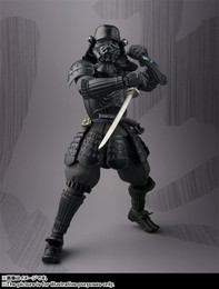 Meisho Movie Realization Star Wars Samurai Onmitsu Shadowtrooper