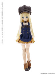Alvastaria - Tailor Day Off / Tia 1/6 Doll