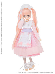 Kinoko Juice X EX Cute Family Sera / KIMAGURE Good Morning Babies 1/6 Doll