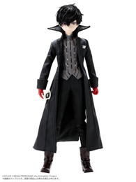 "*Pre-order due date:  2019/07/24 - Asterisk Collection Series No.017 TV Anime ""Persona 5"" Ren Amamiya 1/6 Doll PRE-ORDER"