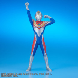 Daikaiju Series ULTRA NEW GENERATION Ultraman Dyna (Flash Type) Entrance Pose