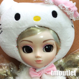 F-578 Pullip Hello Kitty AS-IS Condition