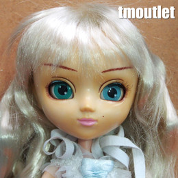 F-520 Pullip Bianca AS-IS Condition